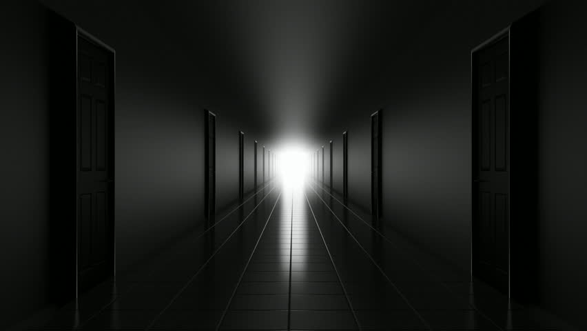 The corridor principle why some people succeedand others dont sciox Image collections