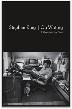 on writing by stephen king summary Buy the paperback book on writing by stephen king at indigoca, canada's largest bookstore + get free shipping on reference and language books over $25.