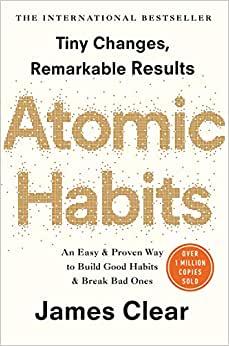 Book Summary Atomic Habits By James Clear Sam Thomas Davies